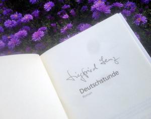 Die Deutschstunde Roman