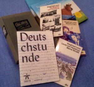 Deutschstunde Theater