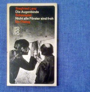 Theaterstücke von S. Lenz