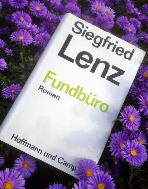 siegfried Lenz Buchtipp: Roman Fundbüro
