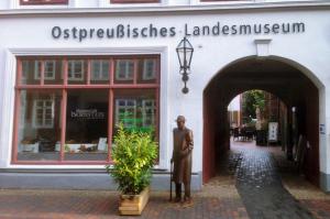 ostpreussen museum