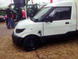 e-car landwirtschaft