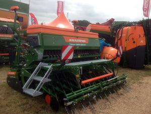 Landwirtschaftliche Maschinen von Amazone